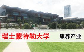 瑞士蒙特勒酒店工商管理大学康养产业管理硕士学位课程