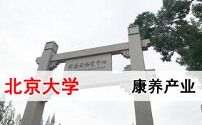 北京大学康养产业暨特色产业运营高级千亿国际娱乐qy866