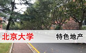 北京大学特色地产经典课程高级万博manbetx水晶宫