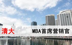 2020年清大MBA首席营销官(CMO)高级研修班